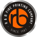 R&B Fine Printing - Get A Quote
